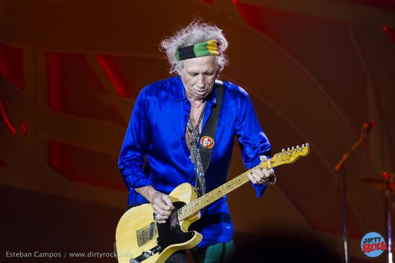 The Rolling Stones podrían retrasar su gira europea 2017 para otoño o diciembre 2017