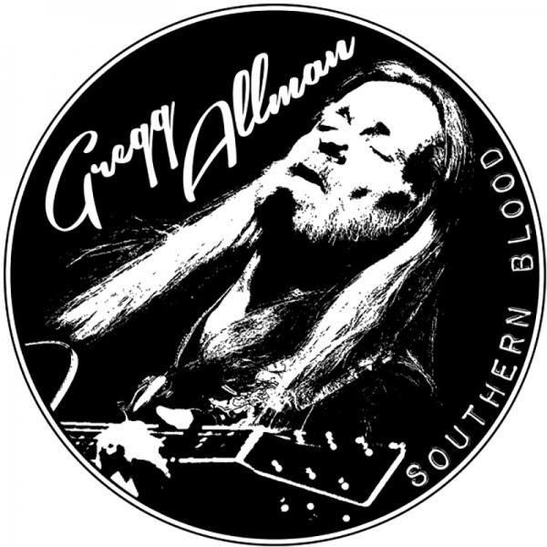 Gregg Allman publica nuevo disco Southern Blood