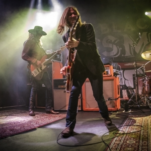 Blackberry Smoke Barcelona Javier Ezquerro.1