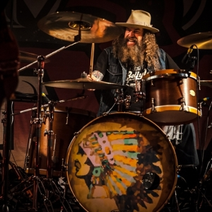 Blackberry Smoke Barcelona Javier Ezquerro.3