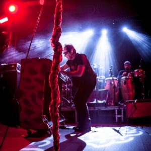 Burning gira Corre Conmigo Barcelona.15