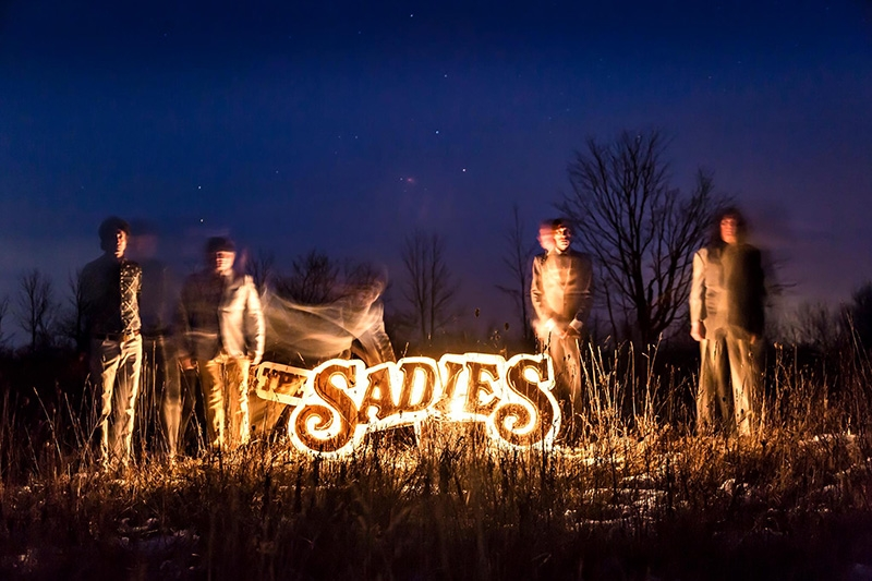 Entrevista a The Sadies gira española 2017 interview