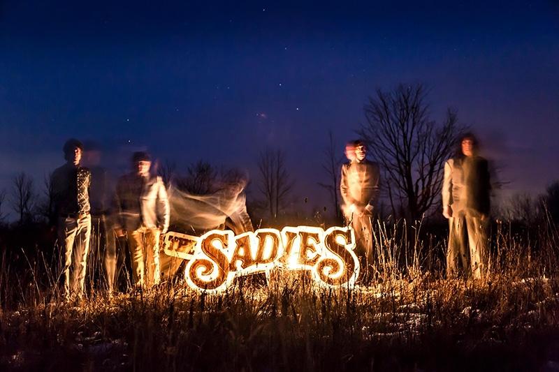Entrevista a The Sadies gira española 2017 interview