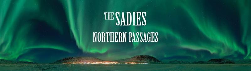 The Sadies Entrevista gira española 2017