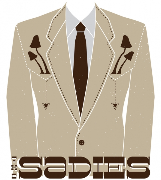 The Sadies entrevista y gira española