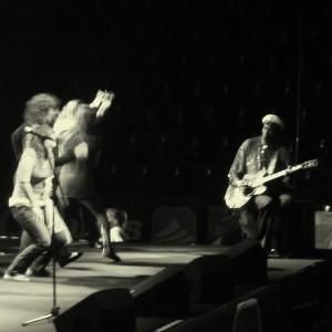 Chuck Berry Tenerife marzo 2008.1