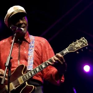 Chuck Berry Tenerife marzo 2008.12