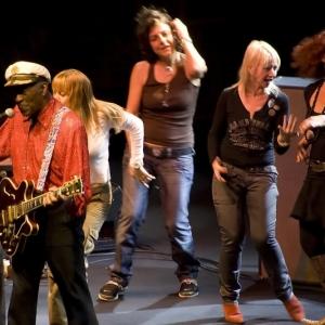 Chuck Berry Tenerife marzo 2008.15