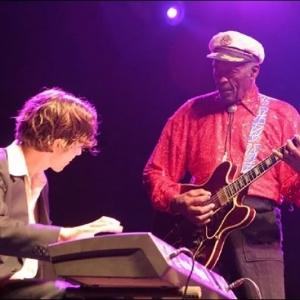 Chuck Berry Tenerife marzo 2008.19