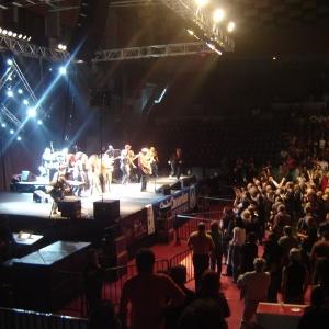 Chuck Berry Tenerife marzo 2008.3