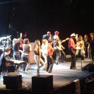 Chuck Berry Tenerife marzo 2008.5