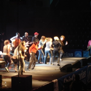Chuck Berry Tenerife marzo 2008.7