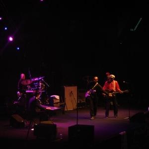 Chuck Berry Tenerife marzo 2008.9