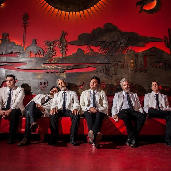 Orkesta Mendoza anuncia gira española ¡Vamos a Guarachar! 2017