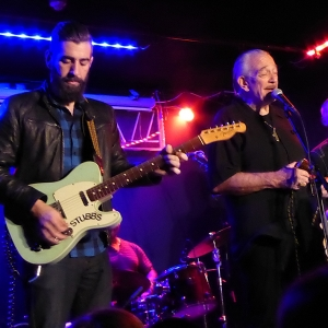 Charlie Musselwhite crónica Madrid 2017.15