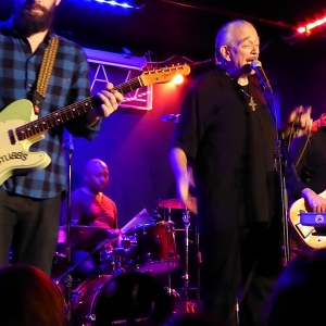 Charlie Musselwhite crónica Madrid 2017.19