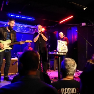 Charlie Musselwhite crónica Madrid 2017.22