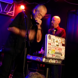 Charlie Musselwhite crónica Madrid 2017.23