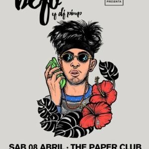 bejo paper club