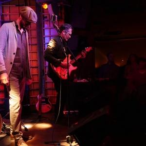Sleepy Roosters nuevo disco Chicago Roosters presentación.16