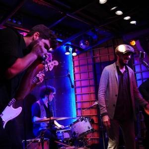 Sleepy Roosters nuevo disco Chicago Roosters presentación.20