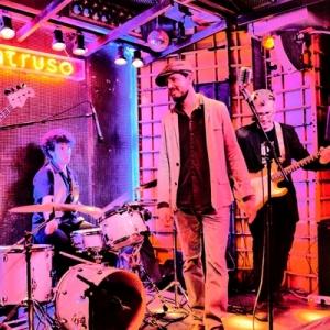 Sleepy Roosters nuevo disco Chicago Roosters presentación.32