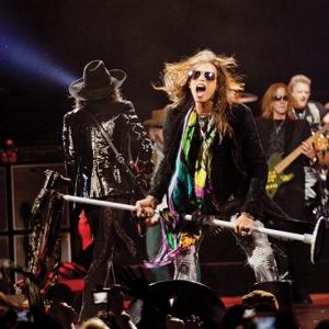 Aerosmith cancelan su gira por Norteamérica para grabar un nuevo disco