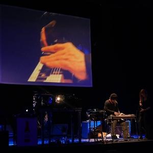 Daniel Lanois crónica Madrid 2017 Teatro Lara.9
