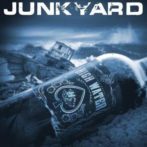 Junkyard publican nuevo disco High Waterm, primer disco en 26 años