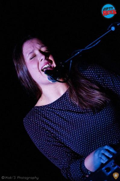 Morgan presentó North en Valencia Loco Club.5