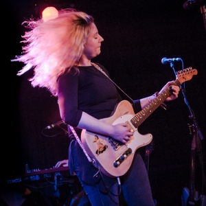Joanne Shaw Taylor concierto Barcelona.1