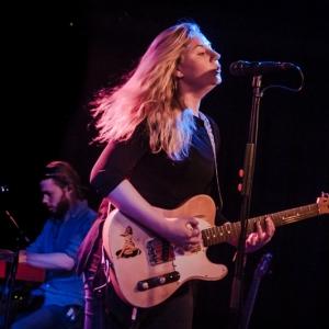 Joanne Shaw Taylor concierto Barcelona.3