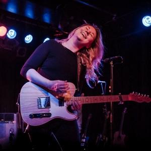 Joanne Shaw Taylor concierto Barcelona.5
