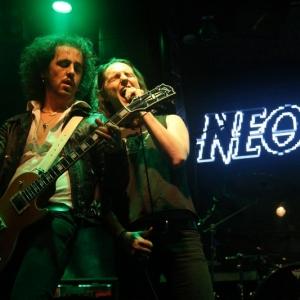 Neon Delta crónica Madrid.3