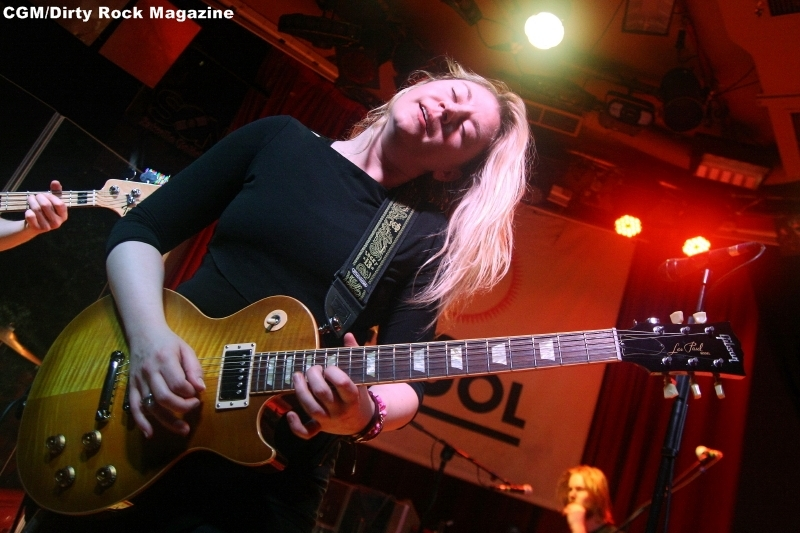 joanne shaw taylor dirty rock 10
