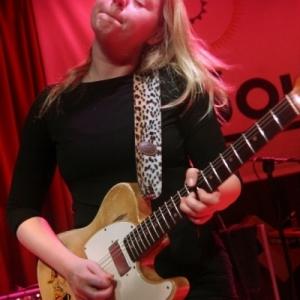 joanne shaw taylor dirty rock 5