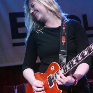joanne shaw taylor dirty rock 8