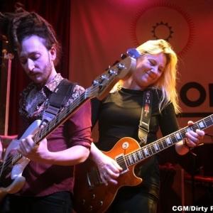 joanne shaw taylor dirty rock 9