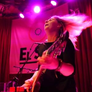 Joanne Shaw Taylor Madrid 2017.3