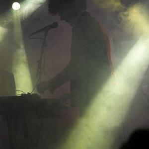 Cabezafuego presenta Somos droga nuevo disco.14