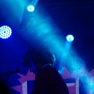 Cabezafuego presenta Somos droga nuevo disco.9