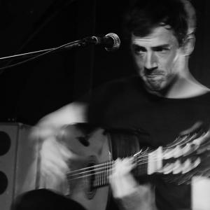 Charlie Cunningham crónica Sala Costello Madrid 2017.
