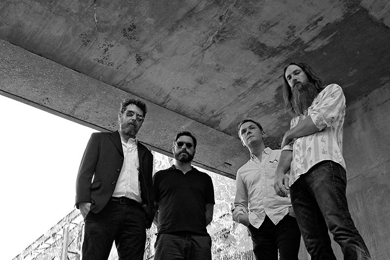 Heath Green and The Makeshifters debutan con un disco sensacional 2017