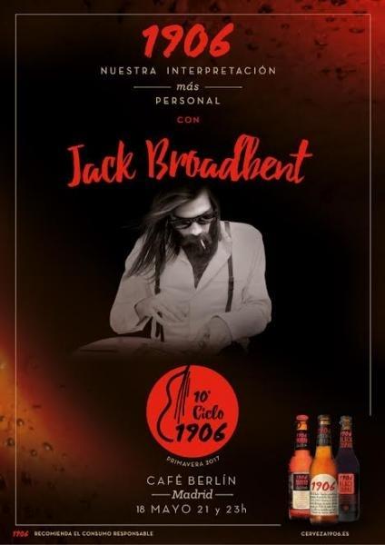 jack broadbent ciclo 1906 dirtyrock 1