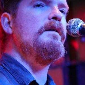 John Smith presentó su nuevo disco Headlong.5