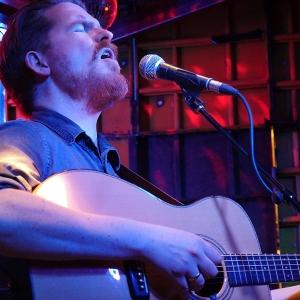 John Smith presentó su nuevo disco Headlong.6