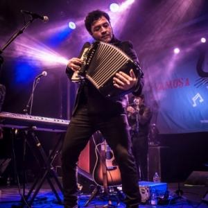 La Orkesta Mendoza Salvador Durán Barcelona 2017.4