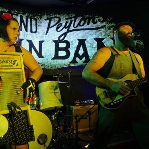 Reverend Peyton's Big Damn Band Madrid 2017.14