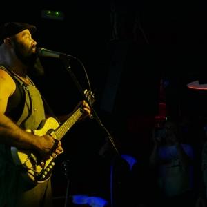 Reverend Peyton's Big Damn Band Madrid 2017.15