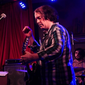The Posies Madrid Cafe Berlin.7